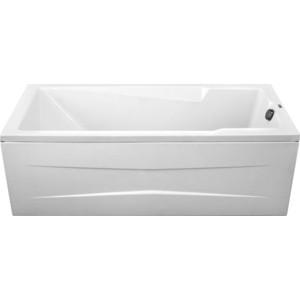 Акриловая ванна 1Marka Marka One Raguza прямоугольная 180x80 см, на каркасе (4604613002619, 4604613315610)