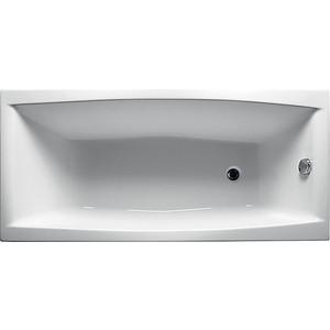 Акриловая ванна 1Marka Marka One Viola прямоугольная 150x70 см, на каркасе (4604613316365, 4604613315603)