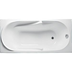Акриловая ванна 1Marka Marka One Vita прямоугольная 160x70 см, на каркасе (4604613315887, 4604613315603) акриловая ванна 1marka marka one 4604613316396 190x90