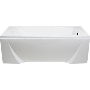 Акриловая ванна 1Marka Marka One Pragmatika прямоугольная 193-170x80 см, на каркасе (4604613316587, 4604613316594)
