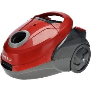 Пылесос Kelli KL-8006 пылесос kelli kl 8002