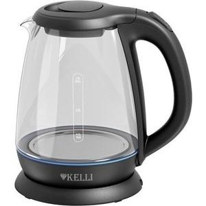 Чайник электрический Kelli KL-1336
