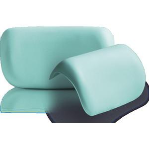 Подголовник для ванны 1Marka Comfort накладной, зеленый (4604613001742)