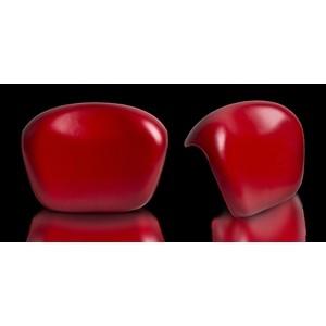 Подголовник для ванны 1Marka Comfort накладной, красный (2200000014139)