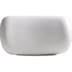 Подголовник 1Marka Comfort накладной, белый (4604613001759)