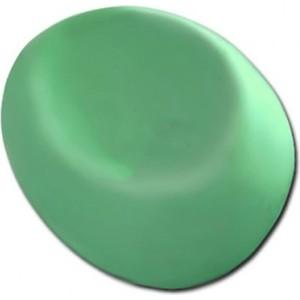 Подголовник 1Marka Viva Maxi на присосках, зеленый (4604613002794)