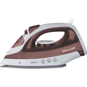 Утюг Maxwell MW-3051(BN) steam iron maxwell mw 3047 bn