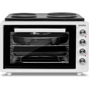 Мини-печь Simfer M4242 недорго, оригинальная цена