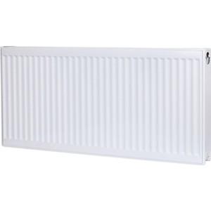 цена на Радиатор отопления ROMMER Compact тип 11 500x1100 мм боковое подключение (RRS-2010-115110)