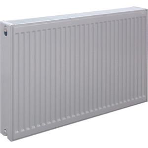 Радиатор отопления ROMMER Ventil тип 22 500x3000 мм нижнее правое подключение (RRS-2020-225300)