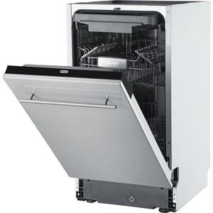 лучшая цена Встраиваемая посудомоечная машина DeLonghi DDW 06F Zircone