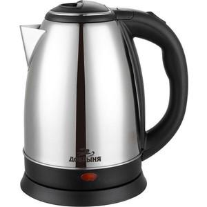 Чайник электрический Добрыня DO 1223