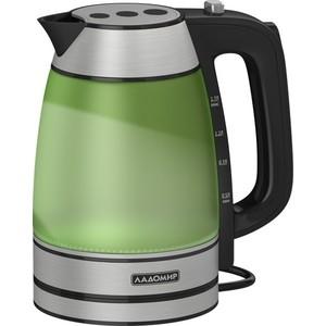 лучшая цена Чайник электрический Ладомир 128-4