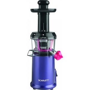 цена на Соковыжималка Scarlett SC-JE50S39 фиолетовый