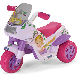 Детский мотоцикл Peg-Perego Raider Princess (IGED0917) цена