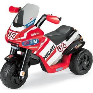 Детский мотоцикл Peg-Perego Desmosedici ED0919
