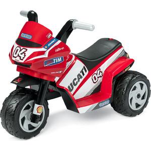Детский мотоцикл Peg-Perego Ducati Mini MD0005 pocket side solid peg sweatpants
