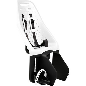 Детское велосипедное кресло Thule Yepp Maxi Easy Fit, белый