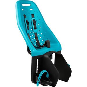 Детское велосипедное кресло Thule Yepp Maxi Easy Fit, цвет морской волный