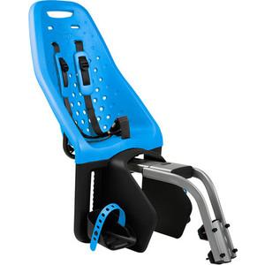 Детское велосипедное кресло Thule Yepp Maxi Seat Post, голубой