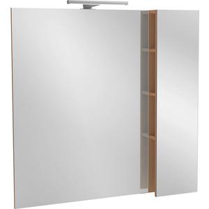 Зеркало-шкаф Jacob Delafon Soprano 98x98 см (EB1337-NF)