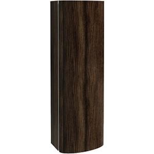 Пенал Jacob Delafon Presquile 50 петли справа, палисандр шпон (EB1115D-V13) пенал асб мебель римини 30 woodline бук тироль петли справа