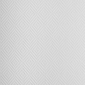 Стеклообои Wellton серия Classika Ромб 1х25 м (WEL430 1x25)