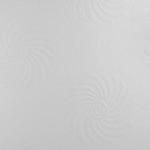 Стеклообои Wellton серия Decor Хризантема 1х12.5 м (WD790)