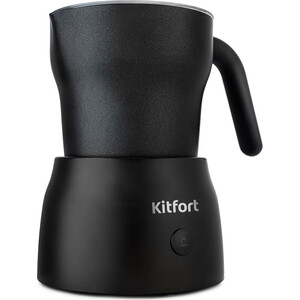 Вспениватель молока KITFORT КТ-710 scanstation 710