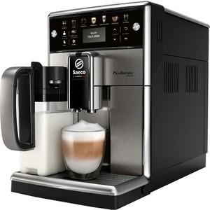Кофемашина Saeco SM5573/10 PicoBaristo Deluxe