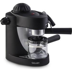 Кофеварка GALAXY GL 0752 кофеварка galaxy gl 0700