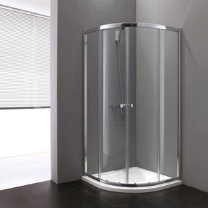 Душевой уголок Cezares Anima W R-2 90х90 прозрачный, хром (Anima-W-R-2-90-C-Cr-IV) стоимость
