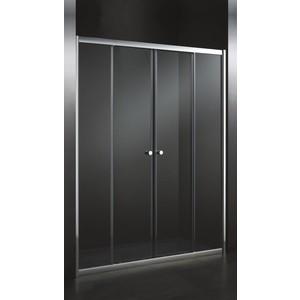 Душевая дверь Cezares Anima W-BF-2 170 прозрачная, хром (Anima-W-BF-2-170-C-Cr) стоимость