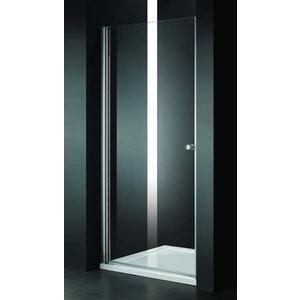 Душевая дверь Cezares Elena W-B-1 90 Punto, хром, левая (Elena-W-90-P-Cr-L, VE-W-WLM-Cr)
