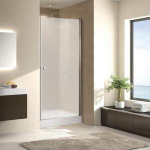 Душевая дверь Cezares Eco O-B-1 60 Punto, хром (Eco-O-B-1-60-P-Cr) душевая дверь cezares eco o b 1 70 punto хром eco o b 1 70 p cr