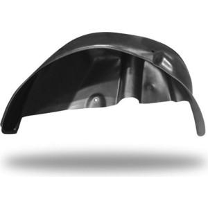 Подкрылок задний левый Rival для Renault Sandero Stepway (2014-н.в.), с крепежом, 44703003