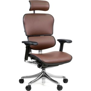 Кресло эргономичное Comfort Seating Group EHPE-AB-HAL LE8213 leather ergohuman plus elite brown цены