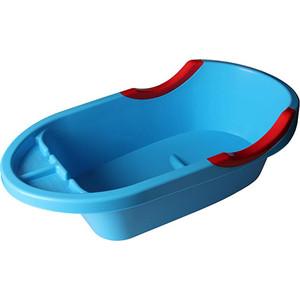 Ванночка Альтернатива Малышок Люкс синий УТ000003289