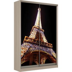 Шкаф-Купе Престиж-Купе Рико 2д фотопечать Париж 0011-318