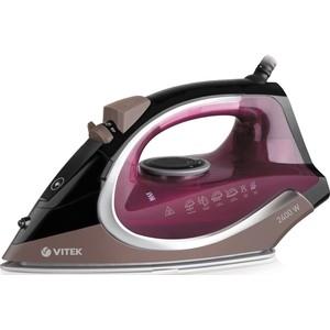 Утюг Vitek VT-8309(BK) цена и фото