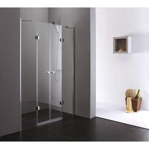 Душевая дверь Cezares Verona W-B-22 235 Punto, хром (VE-W-PMS, Verona-W-60/60-P-Cr-L, Verona-W-60/60-P-Cr-R)