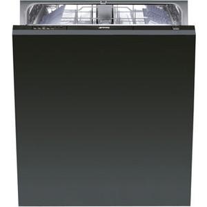 Встраиваемая посудомоечная машина Smeg ST512