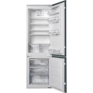Встраиваемый холодильник Smeg C7280F2P1 цены онлайн