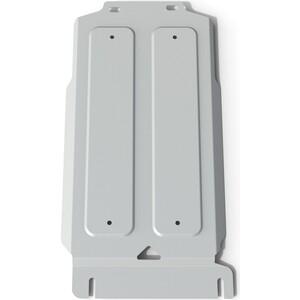 Защита КПП Rival для Infiniti QX56 (2010-2013), QX80 (2013-н.в.) / Nissan Patrol (2010-н.в.), алюминий 4 мм, 333.4123.1 цена