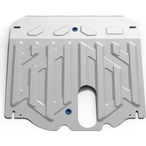 Защита картера и КПП Rival для Kia Sorento (2012-н.в.), алюминий 4 мм, 333.2823.1