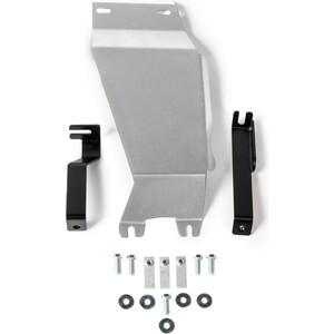 Защита редуктора Rival для Lexus NX 200/200t 4WD (2014-2017) / Toyota Rav4 4WD (2013-2015 / 2015-н.в.), алюминий 4 мм, 333.3216.1 передний и задний бампер lexus nx style для toyota rav4 2015