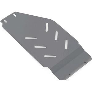 Защита КПП Rival для Subaru Legacy (2010-2015), Outback алюминий 4мм, 333.5412.1