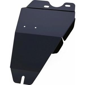 Защита трубок кондиционера АвтоБРОНЯ для Ford Explorer (2011-2014), сталь 2 мм, 111.01835.1
