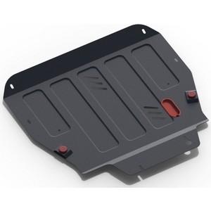 Защита картера и КПП АвтоБРОНЯ для Hyundai ix55 (2008-2013), сталь 2 мм, 111.02306.1 замок рулевого вала fortus csl 2105 для автомобиля hyundai ix55 2009