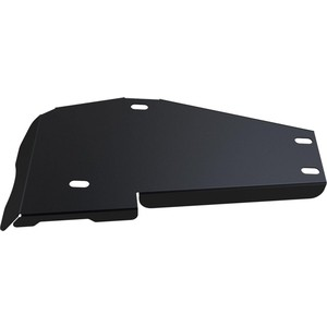 Защита редуктора АвтоБРОНЯ для Hyundai Santa Fe (вкл. Premium) (2012-2018) / Kia Sorento (2012-н.в.), сталь 2 мм, 111.02337.1 фото